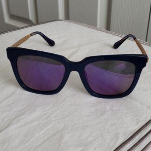 Diff Eyewear 'Bella' Sunglasses